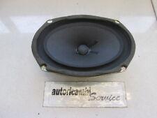 KIA CARNIVAL 2.9 D AUT 106KW (2003) RICAMBIO CASSA ALTOPARLANTE 35/70W 4OHM 0K53