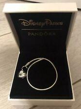 Bracelet Pandora Padlock/Lock/Padlock Hcb 197 Disneyland Paris