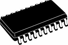 ON Semiconductor MM74HC245AWM, Bus Transceiver, 8-Bit Non-Inverting CMOS, 2 â??