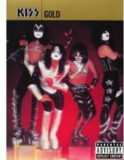 Kiss - Gold: 1974-1982 - Sound+Vision [New CD] With DVD, Digipack Packaging