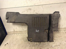 Mercedes-Benz S Class W140 right side engine guard cover 1408200278