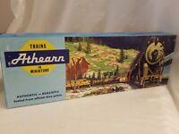 Athearn 9506-A Pennsylvania  Diesel Locomotive #9506-a HO Gauge