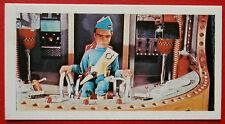 Barratt THUNDERBIRDS 2nd Series #2 - Virgil, pilot of Thunderbird 2