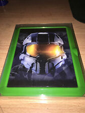 Halo The Master Chief Collection - Xbox One - FR4ME Case - No Game