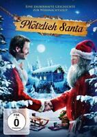 TERJE RANGNES - PLOETZLICH SANTA -THOR MICHAEL AAMODT  DVD NEU