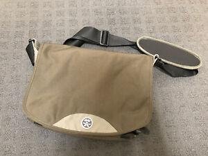 crumpler messenger bag - Moderate Embarrassment - Perfect Condition