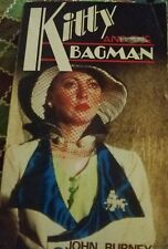 Kitty and the Bagman by John Burney Pb 1983 0868240796