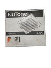NuTone 696N Ventilation Fan