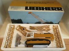 Liebherr HS 843 HD Seilbagger Conrad 2731 1:50 OVP