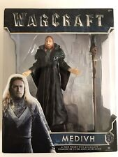 "World Of Warcraft Medivh 6"" Action Figure Accessory Legendary New"