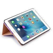 Étui pour Air D' Apple IPAD 2 A1566,A1567 Intelligent Étui Position Manche Folio