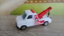 Corgi Ford Transit tow truck White 1/60 scale approx. in excellent condition
