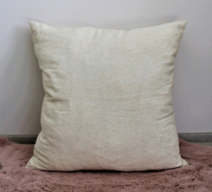 Hand Made Pillow Cover