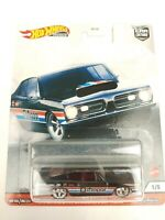 Plymouth Barracuda HEMI * 2020 Hot Wheels POWER TRIP Car Culture - NEW IN PKG