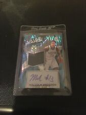 Malcolm Brogdon Prizm Spectra RPA /99 Rookie Wave Indiana Pacers 2016-2017