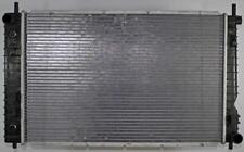 New Direct Fit Radiator 100% Leak Tested For 2005-06 Chevrolet Equin