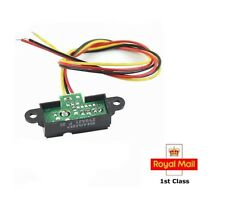 GP2Y0A21YK0F SHARP IR Analog Distance Sensor Including Cable 10CM - 80CM Arduino