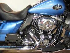 Harley Davidson 2010-2013 fiberglass Stretched and extended Side Panels.