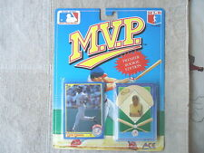 "Vintage 1990 M V P Premier Rookie Edition Card / Pin Set Deion Sanders "" NIP """