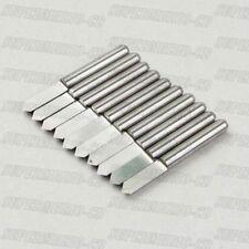 10 x Carbide PCB Engraving CNC Bit Router 90 Deg 0.3mm