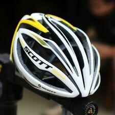 "Scott Fuga Road CX Mountain Bike Race Cycling Helmet Large 59-61cm 23.2""-24.4"""