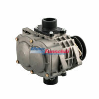Universal 1.0-2.2L AMR500 Roots Supercharger Compressor Blower Booster Turbine