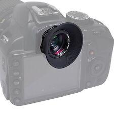 Lupa Ocular Mcoplus 1.08x-1.60x zoom visor para Canon 5D Mark.. II