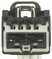 Standard Motor Products S1702 Blower Resistor Connector