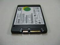 """WDS250G2B0A WD BLUE 3D NAND 250GB 2.5"""" SATA Internal Solid State Drive SSD"""