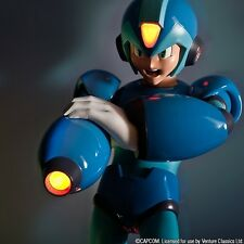 """Mega Man X 17"""" Statue by First 4 Figures *Never Opened*"""