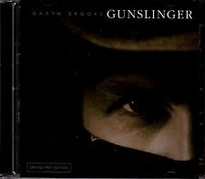 GARTH BROOKS NEW 2 CDSET GUNSLINGER & RPMs DOUBLE ALBUM AMERICAN COUNTRY HITS