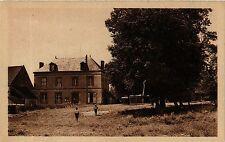 CPA   Planty (Aube) - L'Ecole   (350817)