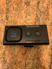 BlueAnt Supertooth Bluetooth Vehicle Hands-Free Visor Speakerphone Model BTSLBC3