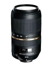 Tamron SP 70-300mm F/4-5.6 VC Di USD Lens