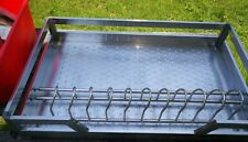 Used Stainless Steel Kitchen Cabinet Fitted Drawer