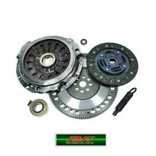 PSI HD CLUTCH KIT+LIGHTWEIGHT FLYWHEEL fits 2003-08 HYUNDAI TIBURON 2.7L SE GT