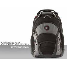 "Wenger 600635 Synergy 16"" Backpack for Laptops"
