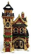 Department 56 Dickens Village Ashwick Lane Hose & Ladder #58305