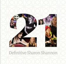 Definitive Sharon Shannon - 21 - CD
