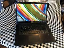 Sony VAIO Tablet Laptop