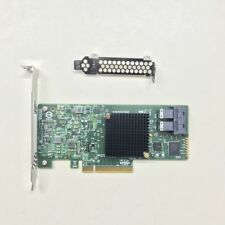 OEM LSI 9300-8I PCI-Express 3.0 SATA / SAS 8-Port SAS3 12Gb/s HBA Single