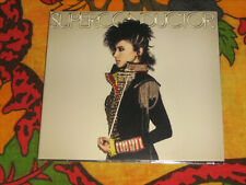 Andy Allo - Superconductor_CD