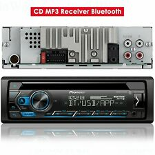 Pioneer DEH-S4200BT 1 Single DIN CD MP3 Player w/ Bluetooth USB AUX MIXTRAX NEW