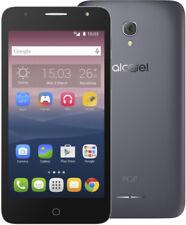 "S0205182 Telefono Cellulare Alcatel Pop 4 5051d-2dalwe1 5"" 8 GB Lavagna"