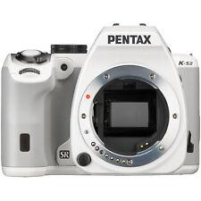 Pentax K-S2 weiß Gehäuse / Body  B-Ware vom Fachhändler KS2 ovp