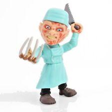 "HORROR COLLECTOR PACK ""DR.FREDDY (BLUE) 1/12. 3"" POSBAL FIGURE"