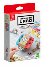 Nintendo Labo Customisation Kit - Switch