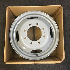 "1 NEW 16"" FORD 1999-2004 F350 Super Duty Dually Steel Wheel Rim OEM Quality 3336"