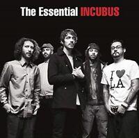 The Essential Incubus Incubus Format Audio CD