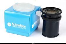 Schneider Arriflex  Cinegon 1.8/10mm for Arri Arriflex ST Mint Box
